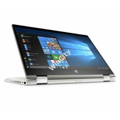 "HP Pavilion x360 14-cd0004nh notebook, 14.0"" FHD Touch/i5-8250U/8GB/1TB HDD+128G (4TY39EA)"