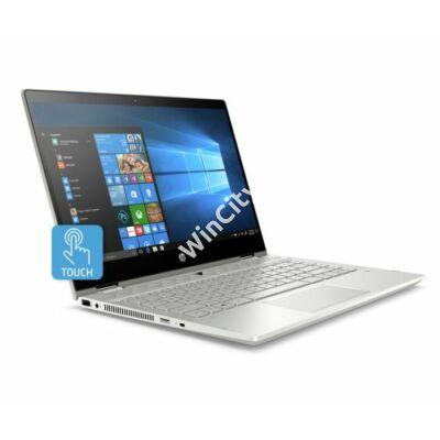 "HP Pavilion x360 14-cd0006nh, 14.0"" FHD Touch, Core i5-8250U, 8GB, 256GB SSD, Ge (4TZ75EA)"