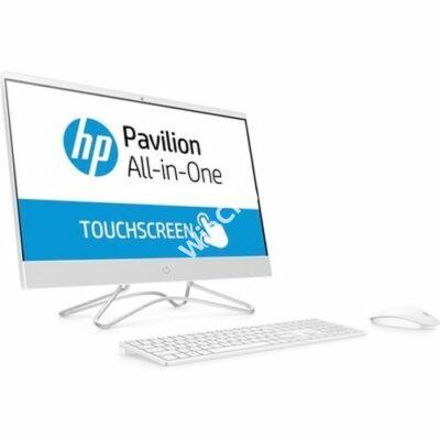 "HP AiO 24-f0002nn, 23.8"" FHD AG UWVA Touch Core i5-8250U, 8GB, 256GB NVMe SSD +"