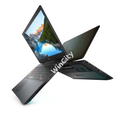 Dell G5 15 Gaming Black notebook 250n W10H Ci5-10300H 8GB 512GB GTX1660Ti Onsite (G5500FI5WC1)