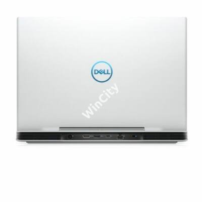 Dell G5 15 Gaming White notebook FHD Ci5 9300H 8GB 512GB GTX1650 Linux (5590FI5UD5)