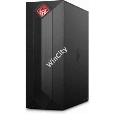 HP OMEN 875-0005nn asztali PC, i7-8700/32GB/2TB HDD+512GB NVMe SSD/Geforce RTX 2