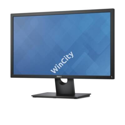"Dell E2417H 24"" LED Monitor DP, VGA (1920x1080) 24"""