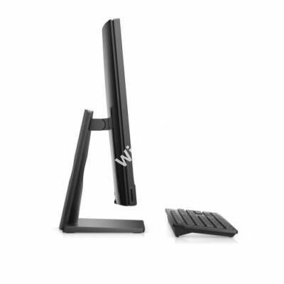 "Dell Inspiron 3480 AIO Black számítógép W10H 23.8""FHD Ci5 8265U 1.6G 8G 256G+1TB"