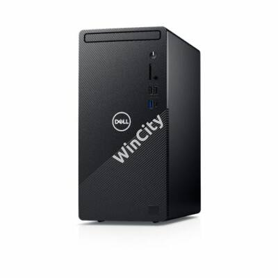 Dell Inspiron 3881 számítógép W10H Ci5 10400F 2.9GHz 8GB 256GB+1TB GTX1650