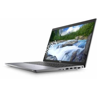 Dell Latitude 5520 notebook FHD Ci5-1135G7 2.4GHz 8GB 256GB IrisXe Linux (L5520-8)