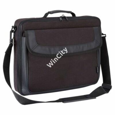 "TARGUS Notebook táska TAR300, Classic 15-15.6"" Clamshell Laptop Bag - Black"