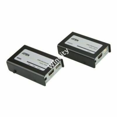 ATEN HDMI VanCryst Cat5 HDMI/USB Extender VE803