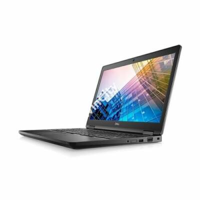 "DELL Latitude 5590 15.6"" FHD, Intel Core i5-7300U (2.60GHz), 8GB, 256GB SSD"