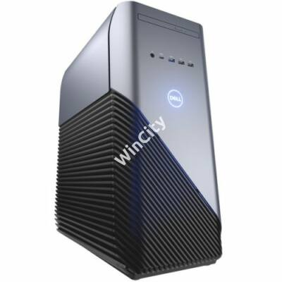 Dell PC Inspiron 5680 MT i7-8700 (4.60 GHz), 8GB, 128GB + 1TB, NVIDIA GTX 1060 6GB, Win 10