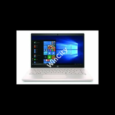 "HP Pavilion 14-ce3002nh, 14"" FHD AG IPS, Core i3-1005G1, 8GB, 256GB SSD, Win 10, fehér"