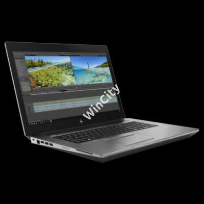 "HP Zbook 17 G6 17.3"" FHD AG UWVA Core i7-9750H 2.6GHz, 16GB, 256GB SSD, Nvidia Quadro T1000 4GB, Win 10 Prof."