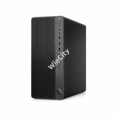 HP Workstation Z1 G5 Core i7-9700K 3.6GHz, 16GB, 512GB SSD, Nvidia GeForce RTX2060 6GB, Win 10 Prof.