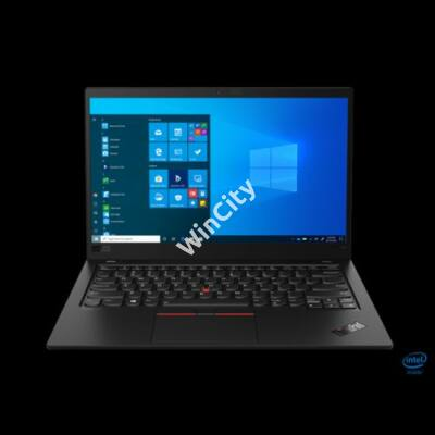 "LENOVO ThinkPad X1 Carbon 8, 14.0"" UHD IPS, Intel Core i7-10510U (4C, 4.9GHz), 16GB, 512GB SSD, WWAN, Win10 Pro"