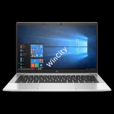 "HP EliteBook 830 G7, 13.3"" FHD AG, Core i7-10510U 1.8GHz, 8GB, 256GB SSD, Win 10 Prof."