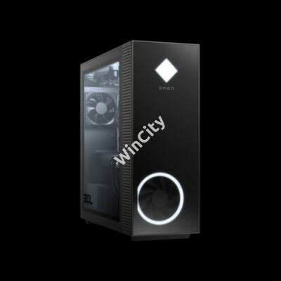 OMEN by HP GT13-0003nn, Core i7-10700K, 32GB, 1TB SSD, NVidia RTX 2080S 8GB, Liquid Cooling, Shadow Black