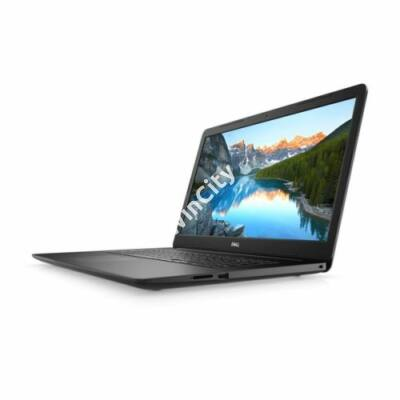 "Dell Inspiron 3793 17,3"" FHD AG, Intel i5-1035G1 (3.6 GHz), 8GB, 512GB SSD, Intel UHD, Win10"