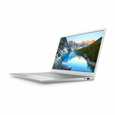 "Dell Inspiron 7391 2in1 13.3"" UHD Touch i7-10510U (4.9 GHz), 16GB, 512GB SSD, Intel HD, Win 10 szürke UK"