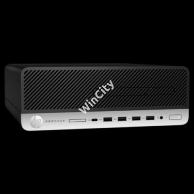 HP ProDesk 600 G5 SFF Core i7-9700 3GHz, 8GB, 512GB SSD, Win10 Prof.