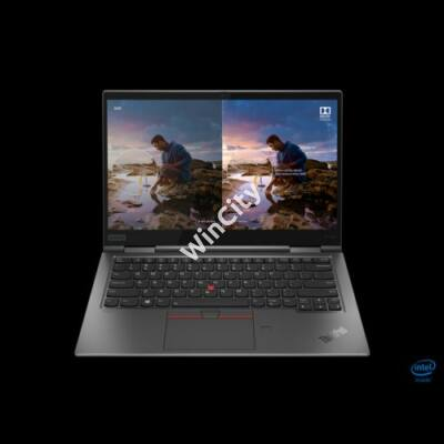 "LENOVO ThinkPad X1 Yoga 5, 14.0"" FHD Multi-Touch+Pen, Intel Core i7-10510U (4.9GHz), 16GB, 512GB SSD, Win10 Pro, Grey"