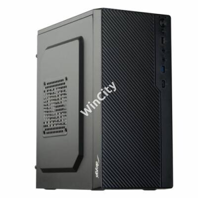 CHS PC Barracuda, Core i5-10400 2.9GHz, 8GB, 240GB SSD, Egér+Bill