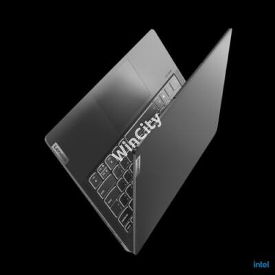 "LENOVO IdeaPad 5 Pro 14ITL6, 14.0"" 2.8K, Intel Core i5-1135G7, 16GB, 1TB SSD, DOS, Grey"