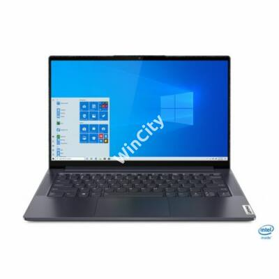"LENOVO Yoga Slim 7 14ITL05, 14.0"" FHD, Intel Core i7-1165G7, 16GB, 1TB SSD, Win10, Slate Grey"