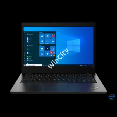 "LENOVO ThinkPad L14, 14,0"" FHD, Intel Core i5-10210U (4.2GHz), 8GB, 256GB SSD, Win10 Pro"