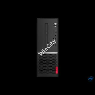 LENOVO  V50s SFF, Intel Core i5 10400 (6C, 4.3GHz), 8GB, 256GB SSD, DVD+RW, Win10 Pro