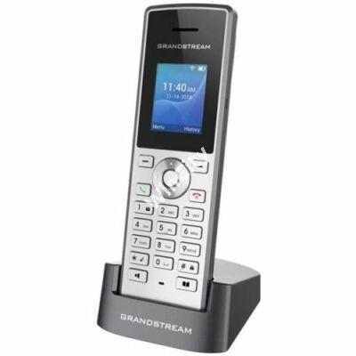 GRANDSTREAM Hordozható Vállalati Wifi-s Telefon, WP810