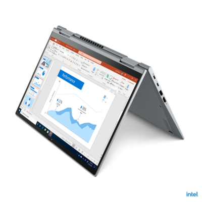 "LENOVO ThinkPad X1 Yoga 6, 14.0"" FHD+ MT+Pen, Intel Core i5-1135G7 (2.4GHz) 16GB, 512GB SSD, WWAN, Win10 Pro, Gray"