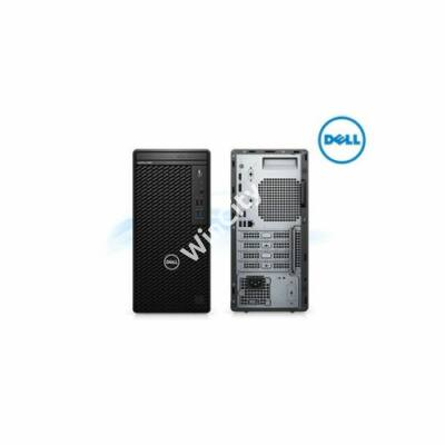 DELL PC Optiplex 3080 MT, Intel Core i5-10500 (3.10GHz), 8GB, 256GB SSD