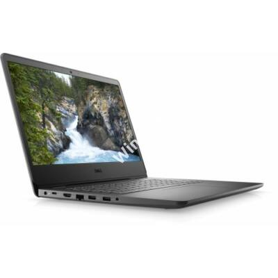 Dell Vostro 3400 Black notebook FHD Ci5-1135G7 2.4GHz 8GB 256GB IrisXe Linux (V3400-1)