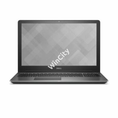 Dell Vostro 5568 Gray notebook FHD Ci7 7500U 2.7GHz 8GB 1TB 940MX Linux (V5568-13)