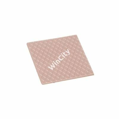 Hővezető lap Thermal Grizzly Minus Pad 8 30 x 30 x 2 mm