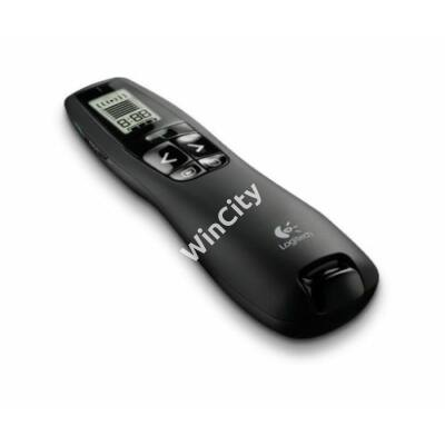 Presenter Logitech R700 Professionnal Wireless Fekete