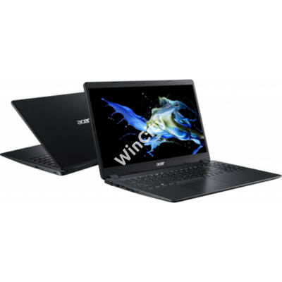 "Acer Extensa EX215-51K-51JC 15,6"" FHD/Intel Core i5-6300U/4GB/256GB/Int. VGA/Win10/fekete laptop (NX.EFPEU.00T)"