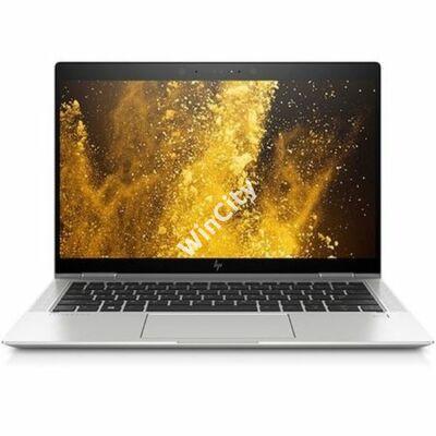 HP EliteBook Folio 1030 x360 G3 13,3 FHD/Intel Core i5-8350U/8GB/512GB/Int.VGA/W10P/ezüst laptop