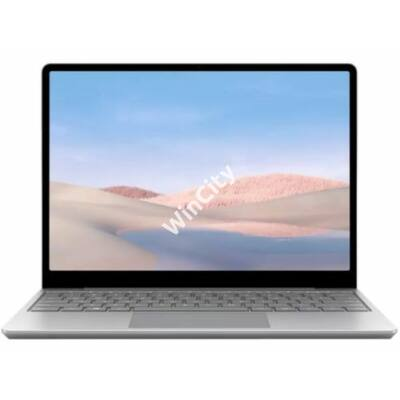 "Microsoft Surface GO 12,4""/Intel Core i5-1035G1/4GB/64GB/Int. VGA/Win10S/ezüst laptop"