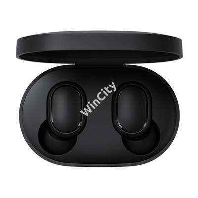 Xiaomi Mi True Basic vezeték nélküli fülhallgató - Fekete ZBW4480GL